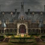 Caudecus' Anwesen