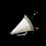 Flüstertüte